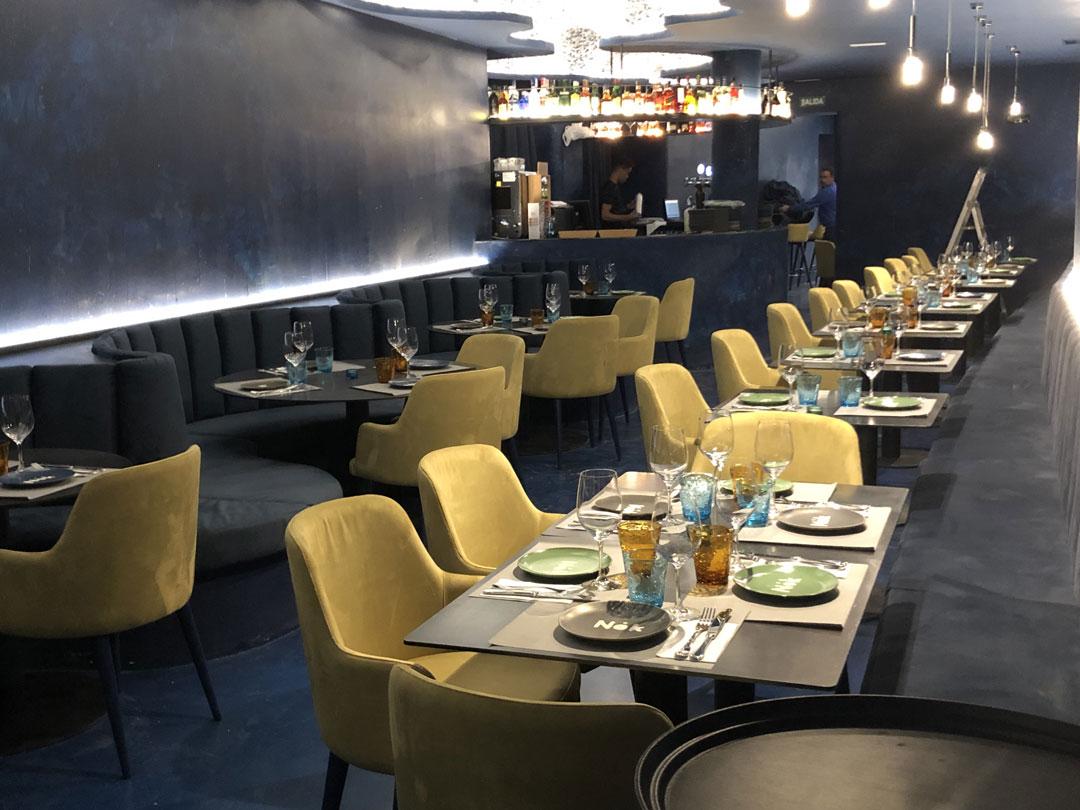 Restaurante Nok_Alcalá de Henares