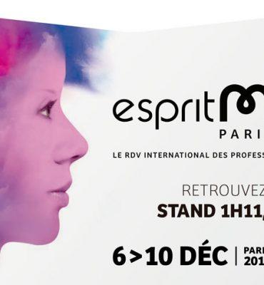 Esprit Meuble París 2019