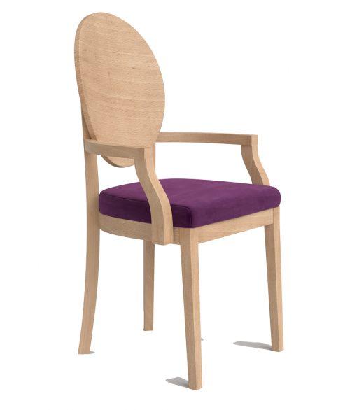 modelo sillón sahara