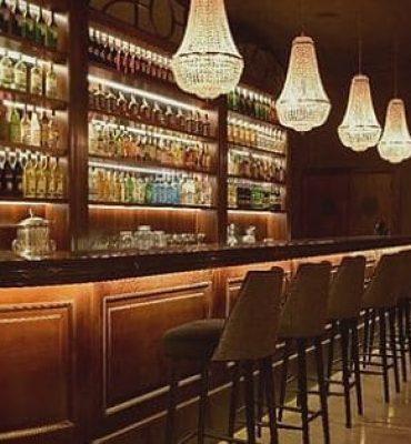 taburete para bares